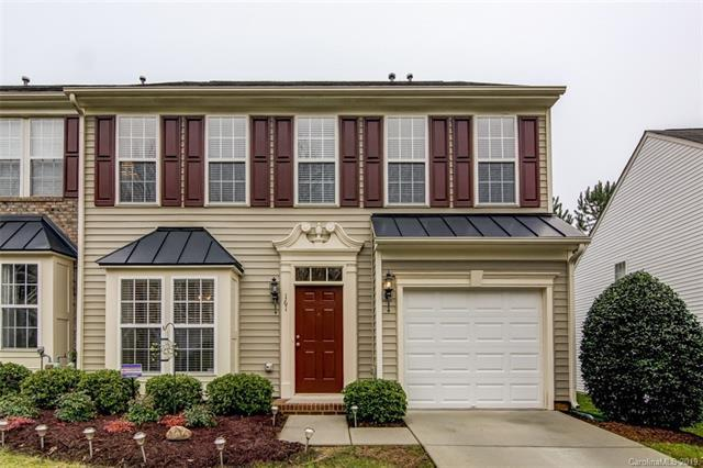 161 North Arcadian Way #63, Mooresville, NC 28117 (#3466502) :: The Ramsey Group