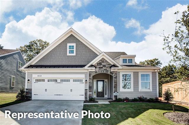 4360 Falls Lake Drive Lot 38, Concord, NC 28025 (#3466521) :: The Premier Team at RE/MAX Executive Realty