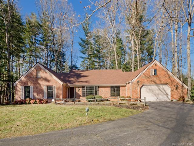 1917 Little River Road, Flat Rock, NC 28739 (#3466522) :: Caulder Realty and Land Co.