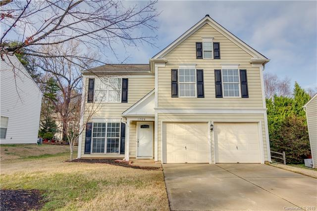 11928 Scourie Lane #21, Charlotte, NC 28277 (#3466527) :: Charlotte Home Experts
