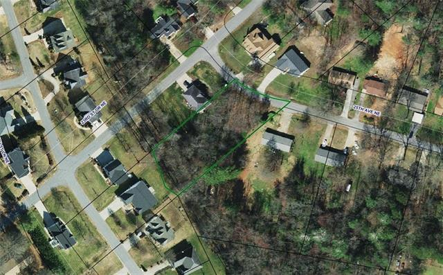 2434 25th Avenue NE #39, Hickory, NC 28601 (#3466529) :: Exit Mountain Realty