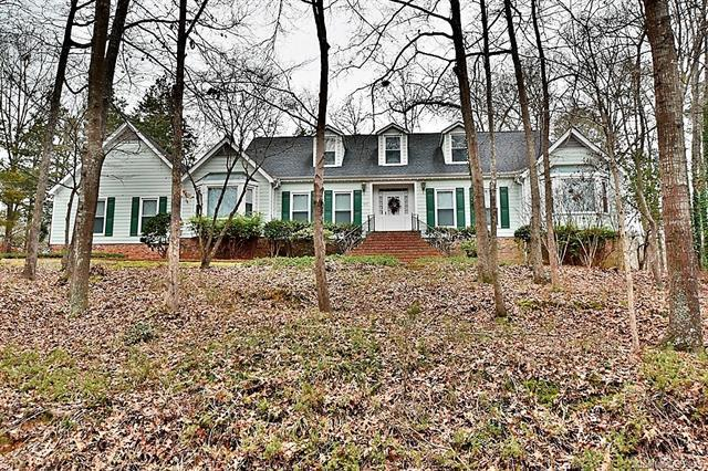 517 Mountainbrook Road, Lancaster, SC 29720 (#3466588) :: Exit Realty Vistas