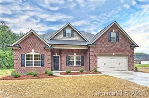 3216 Fairmead Drive #107, Concord, NC 28025 (#3466591) :: Exit Mountain Realty