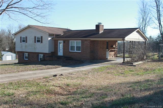 248 Trojan Lane 38/39/37, Forest City, NC 28043 (#3466593) :: Puffer Properties