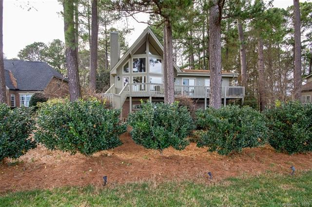 802 Lake Mist Drive, Stanley, NC 28164 (#3466622) :: Exit Mountain Realty