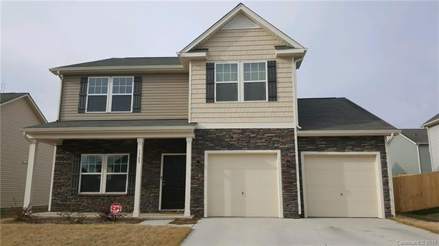 1709 Sawtooth Court #173, Landis, NC 28088 (#3466645) :: Homes Charlotte