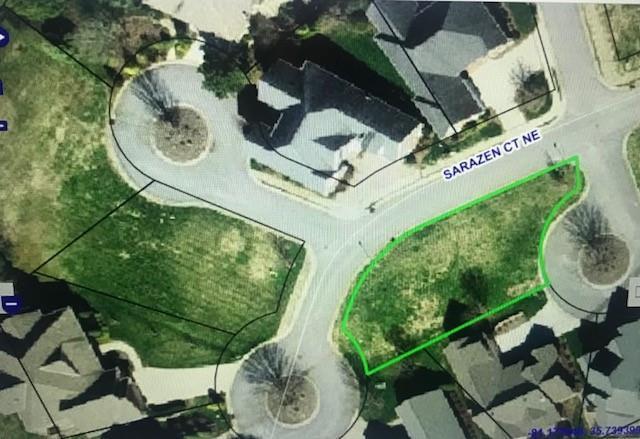 3782 Sarazen Court NE, Conover, NC 28613 (#3466665) :: MartinGroup Properties