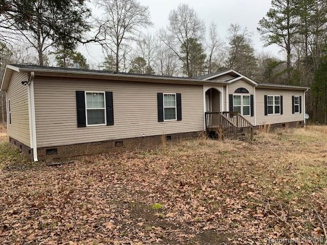 1406 Mecca Trail, Rock Hill, SC 29730 (#3466688) :: The Sarver Group