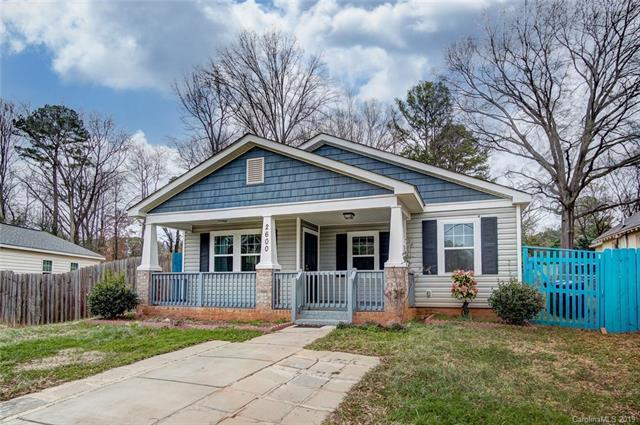 2600 Hemphill Street, Charlotte, NC 28208 (#3466696) :: The Temple Team