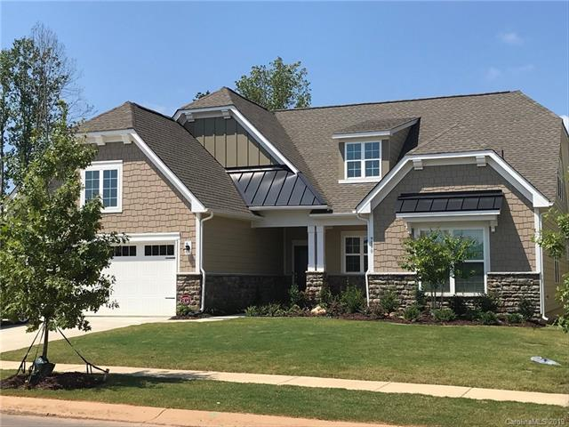 16419 Cozy Cove Road #82, Charlotte, NC 28278 (#3466706) :: LePage Johnson Realty Group, LLC