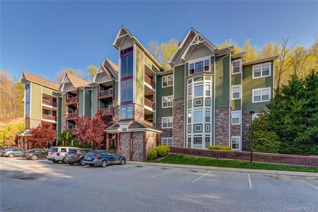 2000 Olde Eastwood Village Boulevard C-105, Asheville, NC 28803 (#3466712) :: IDEAL Realty