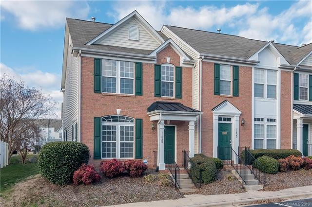 11526 Shaded Court, Charlotte, NC 28273 (#3466714) :: Carlyle Properties