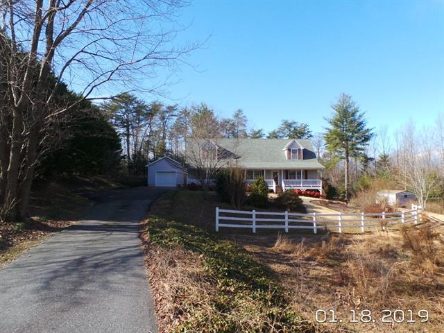 7287 Rhodhiss Road, Connelly Springs, NC 28612 (#3466724) :: The Premier Team at RE/MAX Executive Realty