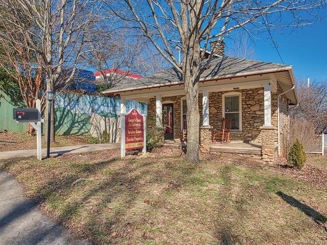 33 Pigeon Street, Waynesville, NC 28786 (#3466743) :: LePage Johnson Realty Group, LLC