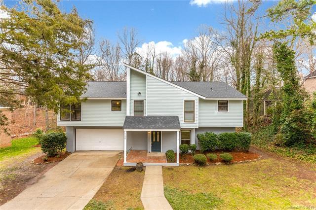 726 Charter Place, Charlotte, NC 28211 (#3466749) :: MECA Realty, LLC