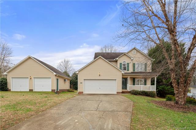 101 Scaleybark Court, Mount Holly, NC 28120 (#3466750) :: Homes Charlotte