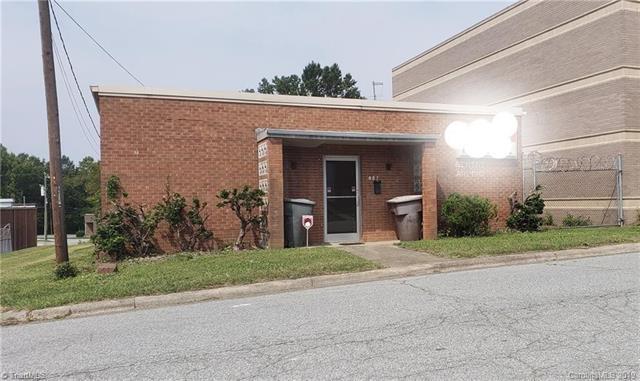 807 Winston Street, Greensboro, NC 27405 (#3466759) :: Team Honeycutt