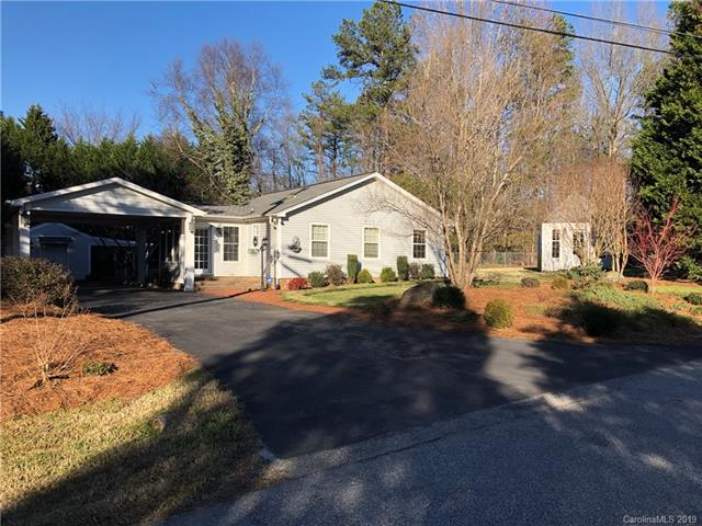 3010 Sweetbriar Drive, Stallings, NC 28104 (#3466762) :: Exit Mountain Realty