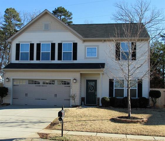 1744 Newland Road, Denver, NC 28037 (#3466783) :: IDEAL Realty