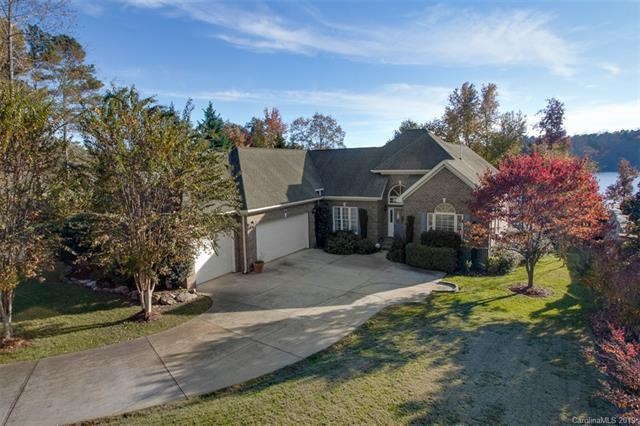 179 Eagle Chase Lane #51, Troutman, NC 28166 (#3466784) :: LePage Johnson Realty Group, LLC