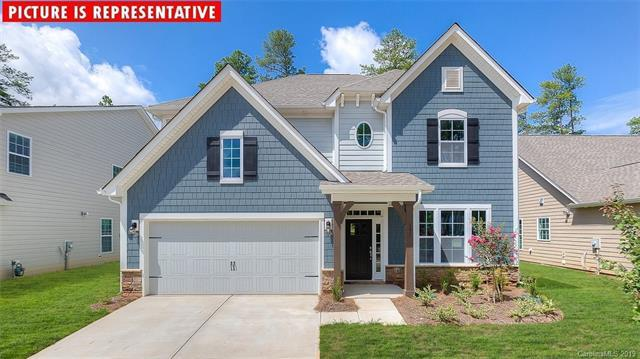 102 Chance Road #144, Mooresville, NC 28115 (#3466786) :: Homes Charlotte
