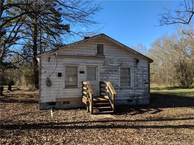 117 Mobley Street, Clover, SC 29710 (#3466787) :: Exit Mountain Realty