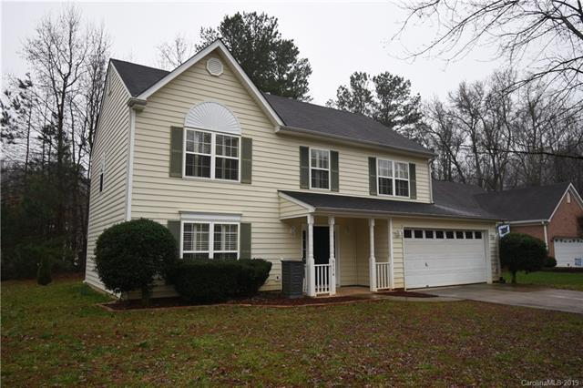 6114 Springflower Court, Charlotte, NC 28262 (#3466789) :: The Premier Team at RE/MAX Executive Realty
