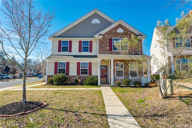 16550 Falconry Way, Charlotte, NC 28278 (#3466799) :: LePage Johnson Realty Group, LLC