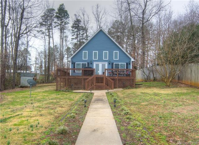 447 Kirkman Road, Lexington, NC 27292 (#3466800) :: Scarlett Real Estate