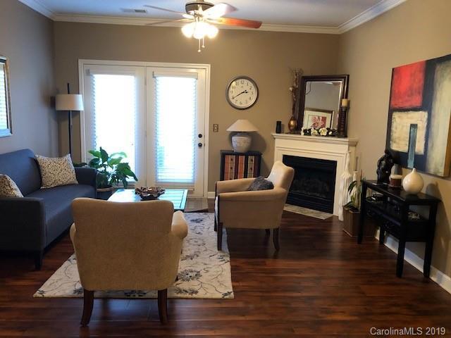 12463 Copper Mountain Boulevard, Charlotte, NC 28277 (#3466812) :: Keller Williams South Park