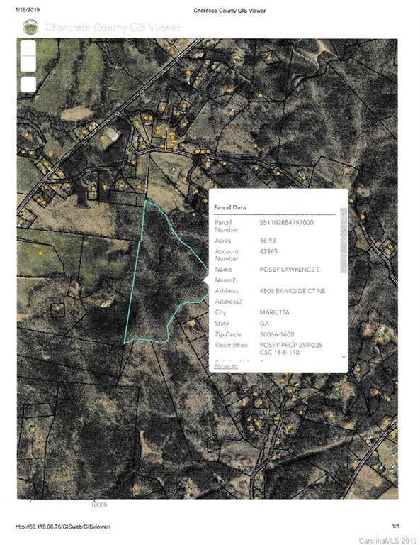00 Us 64 Highway, Murphy, NC 28906 (#3466817) :: The Ramsey Group