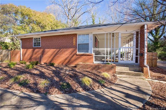 4319 Applegate Road, Charlotte, NC 28209 (#3466826) :: IDEAL Realty