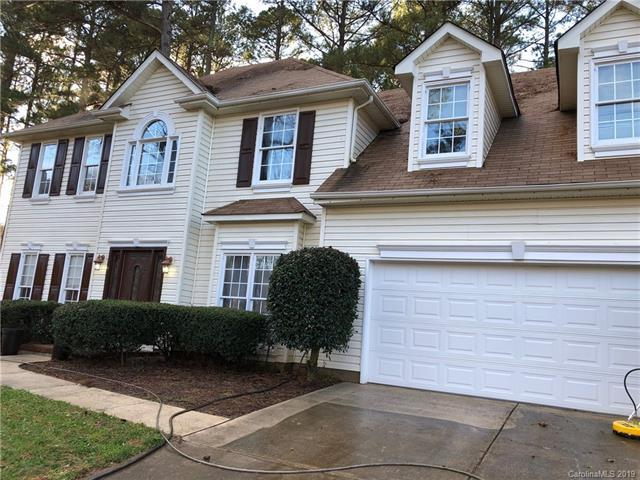 8523 Cedar Hollow Lane, Huntersville, NC 28078 (#3466828) :: Exit Mountain Realty