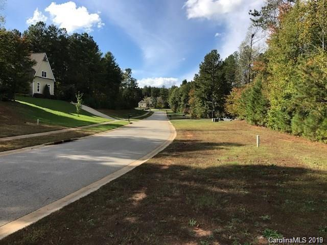 183 Chaska Loop #61, Troutman, NC 28166 (#3466851) :: Exit Mountain Realty
