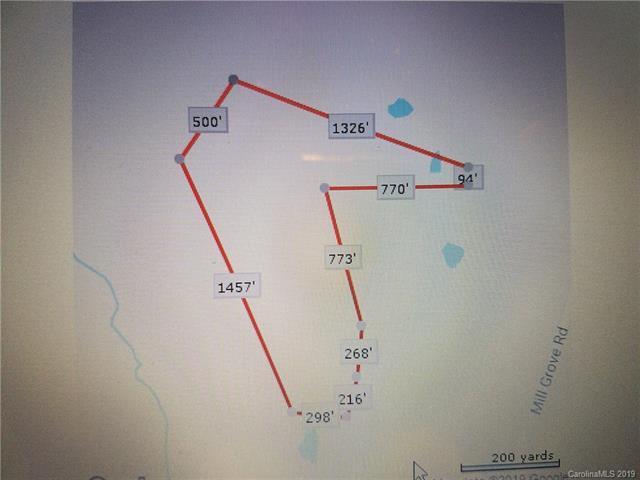 0000 Mill Grove Road, Indian Trail, NC 28079 (#3466862) :: www.debrasellscarolinas.com