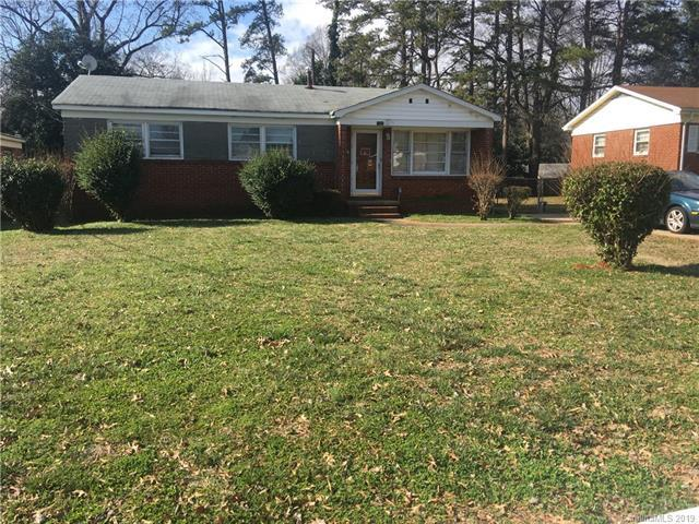 1351 Orvis Street, Charlotte, NC 28216 (#3466870) :: The Ramsey Group