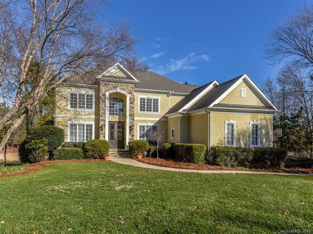 15433 Ballantyne Country Club Drive, Charlotte, NC 28277 (#3466874) :: The Ramsey Group