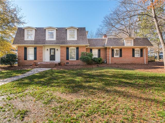 7802 Ridgeloch Place, Charlotte, NC 28226 (#3466875) :: Carlyle Properties