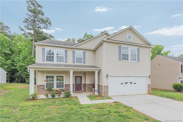 941 Capetown Lane, Clover, SC 29710 (#3466877) :: IDEAL Realty