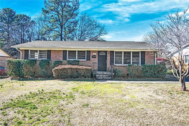 1431 Echo Glen Road, Charlotte, NC 28213 (#3466923) :: LePage Johnson Realty Group, LLC