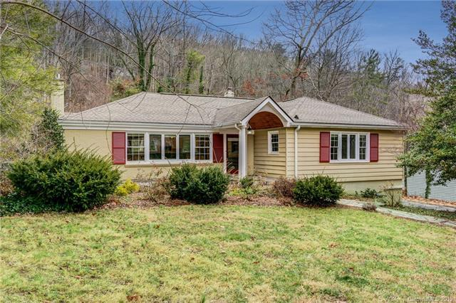 21 Woodcrest Road, Asheville, NC 28804 (#3466924) :: Puffer Properties