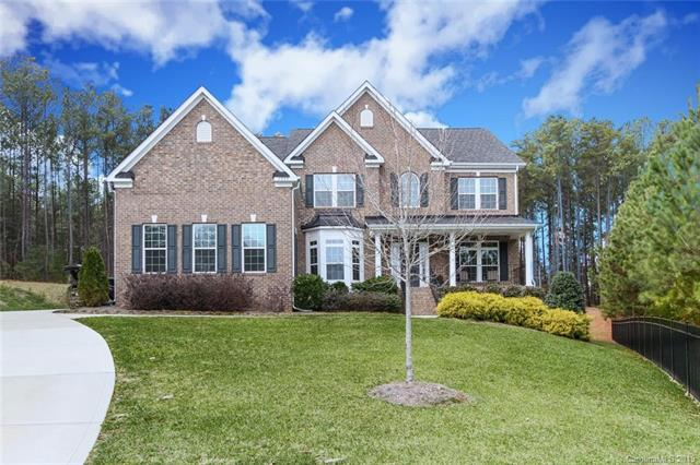 7945 Norman Pointe Drive, Denver, NC 28037 (#3466932) :: Exit Mountain Realty