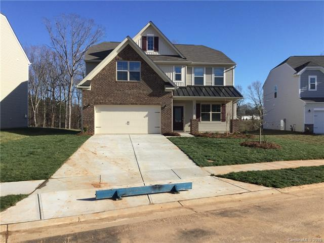 122 Empyrean Loop #46, Mooresville, NC 28115 (#3466936) :: LePage Johnson Realty Group, LLC