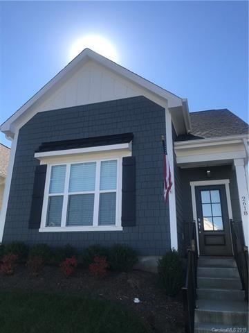 10 Shanklin Lane #10, Denver, NC 28037 (#3466937) :: LePage Johnson Realty Group, LLC
