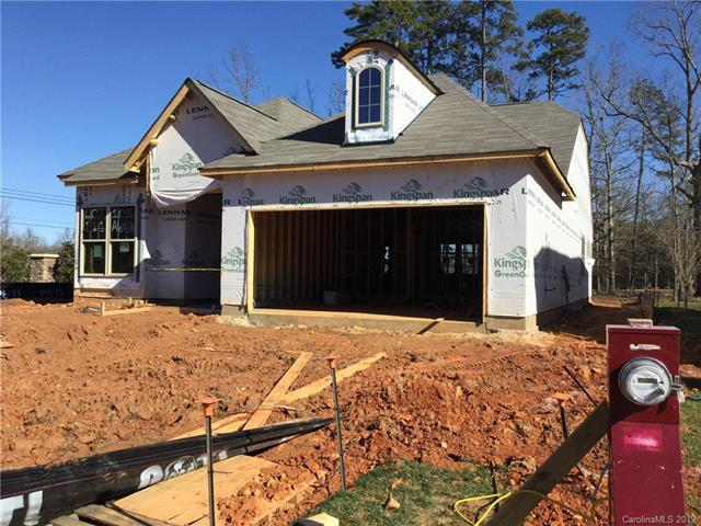 105 Avalon Reserve Drive #111, Mooresville, NC 28115 (#3466948) :: The Ramsey Group
