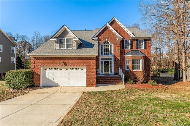 5917 Maylandia Road, Charlotte, NC 28269 (#3466962) :: Charlotte Home Experts