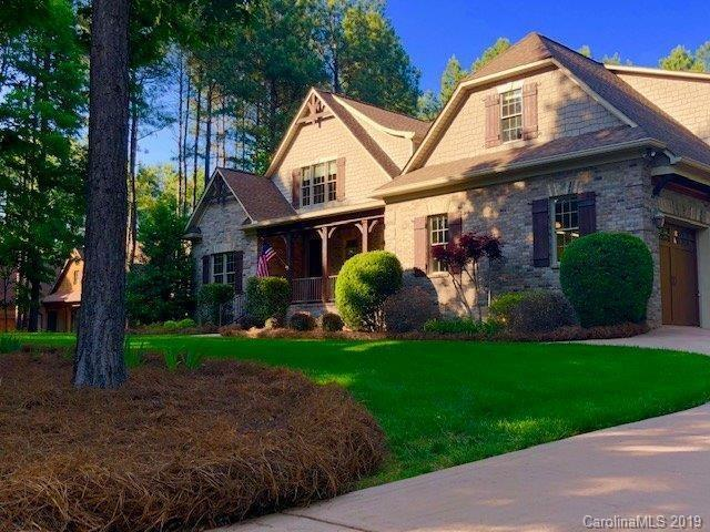 6858 Goose Point Drive, Denver, NC 28037 (#3467000) :: The Ramsey Group