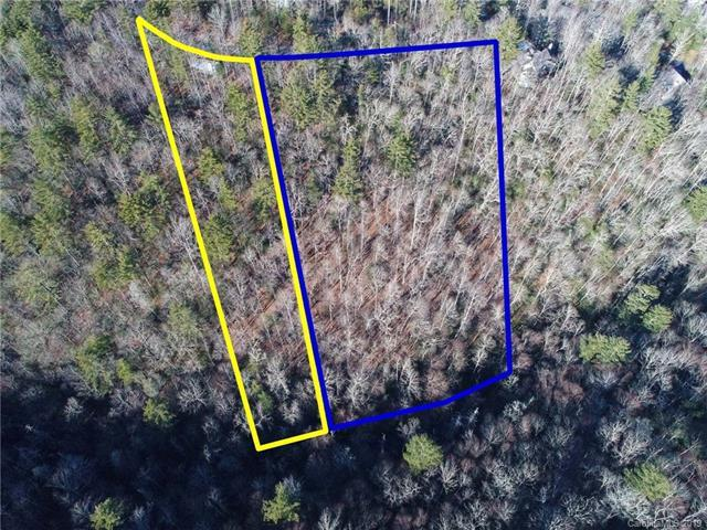 Lots 96A & 98 Wandering Ridge, Cashiers, NC 28717 (#3467008) :: The Temple Team