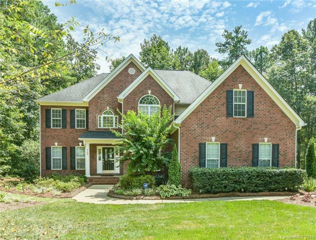 4162 Whim Shaft Drive, Lincolnton, NC 28092 (#3467010) :: The Ramsey Group