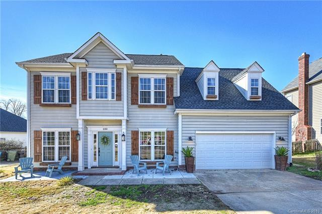 230 Pond View Lane, Fort Mill, SC 29715 (#3467011) :: IDEAL Realty
